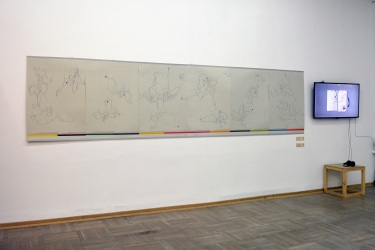 triennale exhibition pop upSm